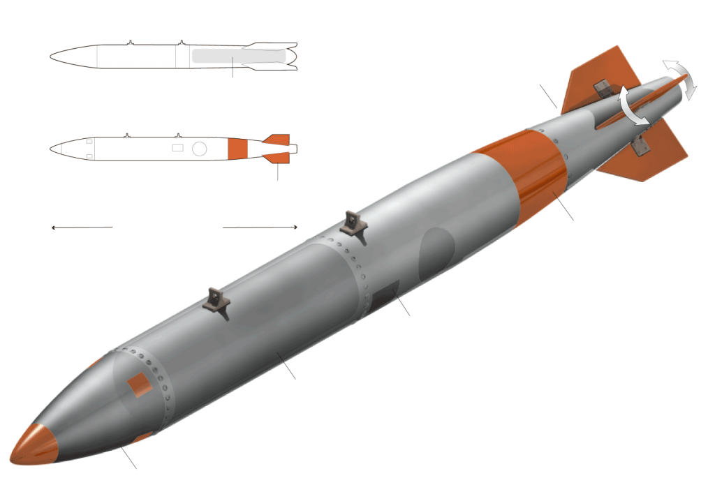 The U.S. is modernizes its nuclear arsenal with smaller ...